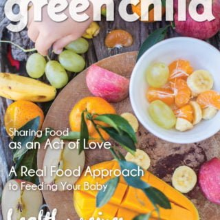 Green Child Summer 2016