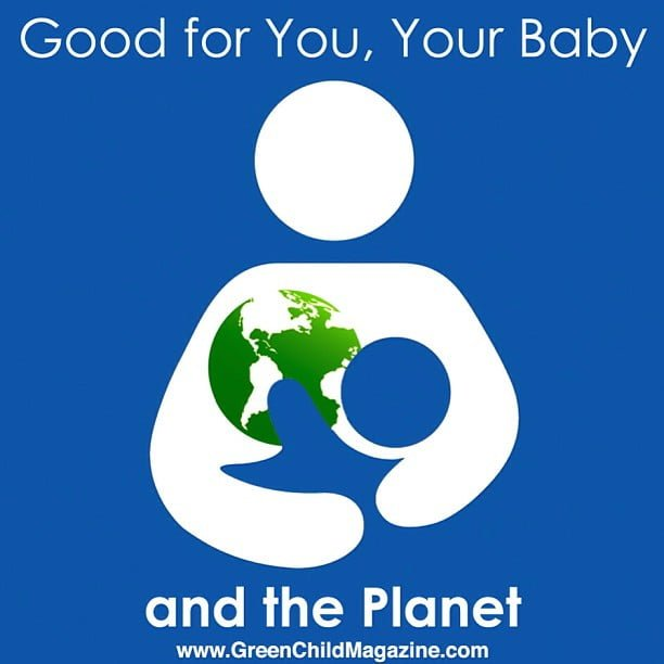 Breastfeeding Baby Planet