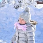 Keeping Your Child Active in the Last Months of Winter