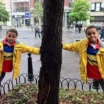 Arbor Day: Teach Kids to Care For Trees with Tristin and Tyler
