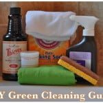 DIY Green Cleaning Guide