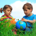 Celebrating Earth Day as a Family and a Community