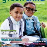 The Back to School 2012 Issue of Green Child Magazine is Here!