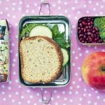 Healthier School Lunches: Why & How to Make it Happen