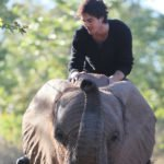 The More You Know Eco: The Ian Somerhalder Foundation