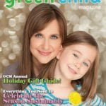 The Holiday 2012 Issue of Green Child Magazine is Here!