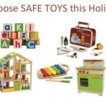 Choose Safe Toys this Holiday