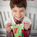 """Gimme, Gimme"" How to Manage Your Child's Holiday Gift Expectations"