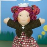 Eco Spotlight On: Tansy Handmade Dolls