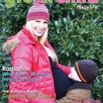 Green Child Magazine's Winter 2013 issue