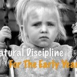 Natural-Discipline-For-The-Early-Years