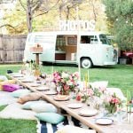 How to Host an Eco-Friendly Birthday Party