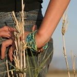 Zulugrass Fair Trade Jewelry by The Leakey Collection