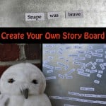 Create Your Own Story Board