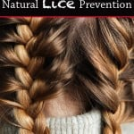 Natural Lice Prevention