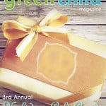 Green Child Holiday Gift Guide 2013