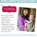 Baby Safety Product Guide