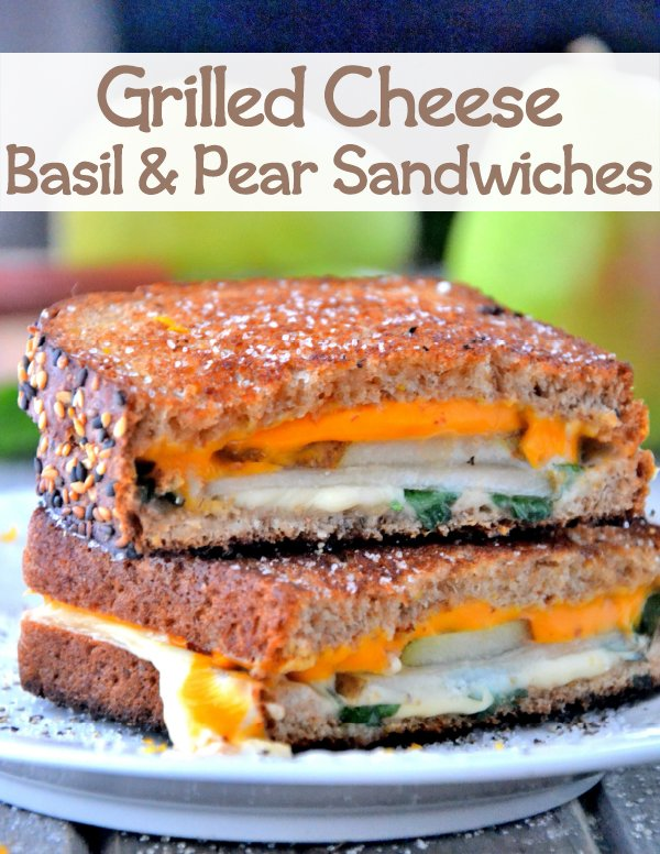 Grilled Vegetable Sandwiches With Fontina Recipe — Dishmaps