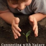 Earth Day – Connecting with Nature
