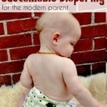 Sustainable Diapering for the Modern Parent