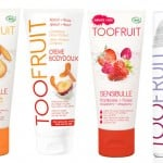 Too-Fruit-Kids-Bodycare-Line