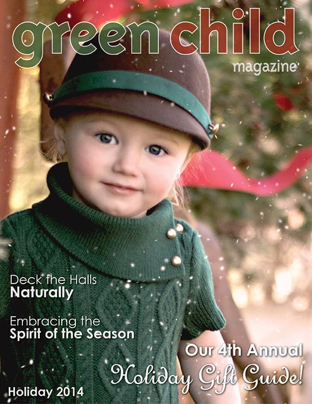Holiday 2014 Cover