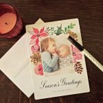 How to Green Your Holiday Greeting Cards