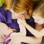 10 Breastfeeding Myths