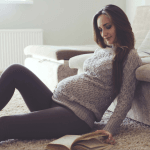 The Benefits of Reading to Your Unborn Baby
