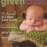 The Spring 2015 Issue of Green Child Magazine has arrived!
