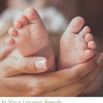 In Your Loving Hands: The benefits of infant massage