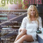 The Summer 2015 Issue of Green Child Magazine