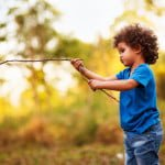 Free Range Kids: Finding the Balance Between Independence & Supervision