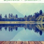 Guided Relaxation: Lakeside Meditation