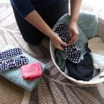 Making the Switch: The benefits of cloth menstrual pads