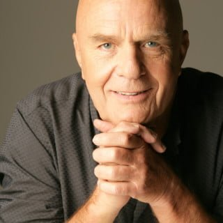 13 Inspiring Wayne Dyer quotes