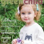 The Back to School 2015 Issue of Green Child Magazine is Here