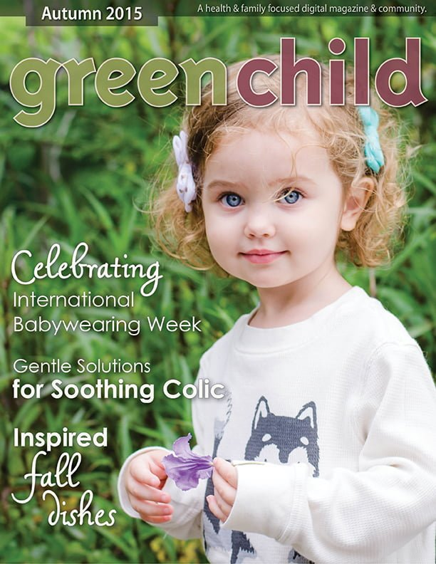 Read Green Child Mag's Fall 2015 here for free!