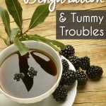 Ask the Herbalist: Dehydration & Tummy Troubles