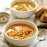 Delicious Butternut Chowder