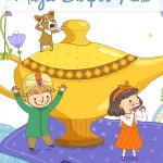 Guided Relaxation: Magic Carpet Ride