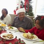 Celebrating the Holidays with Elderly Family Members
