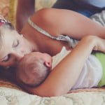 The Healing Power of Rest: Lying-In With Your New Baby