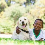 Why Having a Dog Makes Your Child a Better Person
