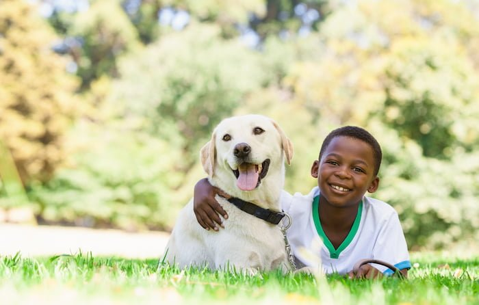 Taking care of an animal lends countless benefits to your child.