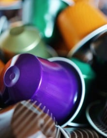 In 2014, almost ten billion coffee pods made their way into landfills.