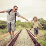 The Working Dad's 5 Secrets of Success