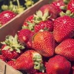2016 Dirty Dozen: Strawberries Found to Contain More Pesticides than Apples