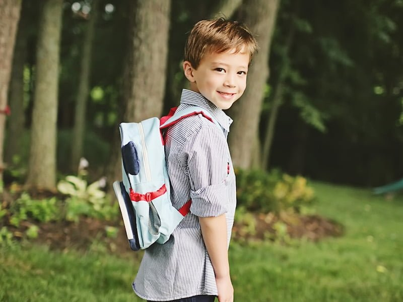 Our Guide to A Green & Healthy Back to School