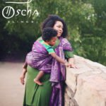 Babywearing Week Bliss: Oscha Slings Giveaway